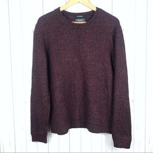 American Eagle Chunky Knit Pullover Sweater